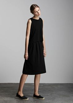 kowtow - 100% certified fair trade organic cotton clothing - Womens Dresses