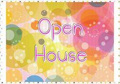 Lularoe open house
