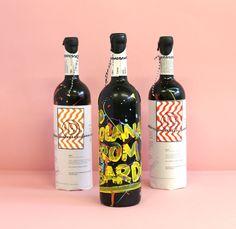 Bardo Industries - Cheers 2016! #packaging #design blog World Packaging Design Society│Home of Packaging Design│Branding│Brand Design│CPG Design│FMCG Design