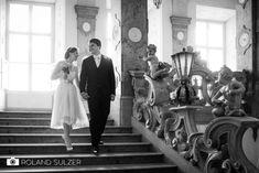 Hochzeitsfotos in Schwarz-Weiß - Sophie und Peter - Roland Sulzer Fotografie - Blog Blog, Wedding, Monochrome, Valentines Day Weddings, Blogging, Weddings, Marriage, Chartreuse Wedding