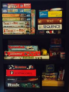 BEST board games for couples/young adults