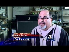 Dr. Z Amps - YouTube