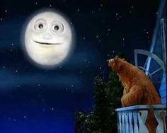 canzone dell buonanotte orso bear