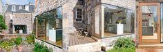 Bath Street Window: Konishi Gaffney Architects