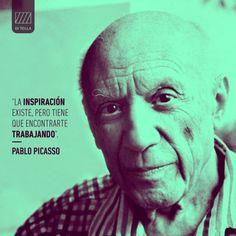 Un 25 de octubre, pero de 1881, nacía Pablo Picasso, uno de los artistas plásticos más importantes del último siglo.