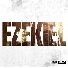 """""""This time he's got more to lose than just his Kingdom. Ezekiel returns THIS SUNDAY at Walking Dead Zombies, Fear The Walking Dead, The Walking Dead Instagram, King Ezekiel, Walker Stalker, Last Stand, Alexandria, View Photos, Apocalypse"""