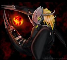 Digimon World Championship: BlackWargreymon