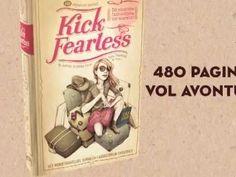 Kick Fearless - Mariëtte Ciggaar