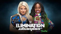 Naomi took the win over Alexa Bliss to win WWE Smackdown women's belt at Elimination Chamber. Early on in the match, Bliss threw Naomi into the ring post. Naomi would later hit the rear view on… Wrestlemania 33, Wwe Women's Division, Latest Hits, Wwe Pay Per View, Kevin Owens, Raw Women's Champion, Nikki Bella, Wwe Womens, Total Divas