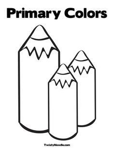 Color Coloring Pages Primary Colors Page Twisty Noodle Color Worksheets For Preschool, Preschool Colors, Preschool Coloring Pages, Fun Worksheets, Cool Coloring Pages, Color Activities, Kindergarten Worksheets, Coloring Worksheets, Teaching Colors