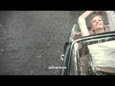 L'Air de Nina Ricci - TV Spot 60sec
