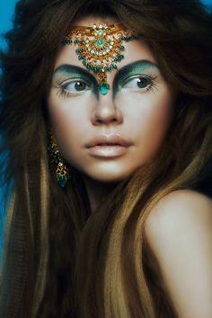 Gypsy Moon's Enchanted Chronicles : Photo