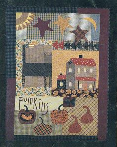 wool applique pattern companies   ... Quilt Pattern No. 134 by LINDA BRANNOCK - Star Quilt Company 1993