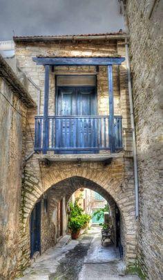 Pano Lefkara (Larnaca District), Cyprus | by Costas Mageroudes
