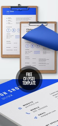 New fresh free cv / resume templates are professionally designed to make a lasting impression when applying for your dream job. These Free Resume Templates are Resume Template Examples, Simple Resume Template, Modern Resume Template, Creative Resume Templates, Cv Templates Free Download, Jon Snow, Resume Writing Tips, Free Resume, Cover
