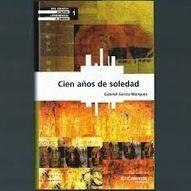 MEMORIAS DE ORFEO: CRÓNICAS DE LECTURAS 79 - CIEN AÑOS DE SOLEDAD