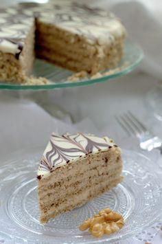 Gf Recipes, Sweet Recipes, Krispie Treats, Rice Krispies, Vanilla Cake, Outfit, Food, Beverages, Food Cakes