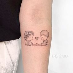 Mama Tattoo, Mommy Tattoos, Tattoo For Son, 3 Tattoo, Tattoos For Kids, Small Tattoos, Cool Tattoos, Tatoos, Tattoo Quotes