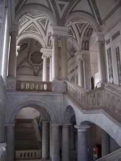 Catania, Monastero dei Benedettini