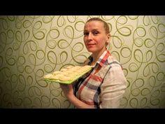 Вкусное тесто для вареников на воде рецепт Секрета приготовления теста на вареники - YouTube