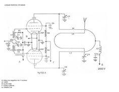 guitar amp cathode bypass capacitor circuit calculator