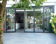 Uitbouw voor licht en ruimte! - Mieke van Pijpen | interieurarchitect | ruimtelijk vormgever | creatief sparringpartner