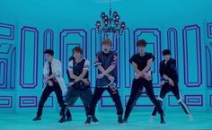 """Bad"" by Infinite (KPOP Song of the Week) 