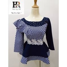 #rishbyHR  #stepoutinstyle  #rishbyhrdesign Lace Dress Styles, Ankara Gown Styles, Ankara Dress, African Fashion Ankara, Latest African Fashion Dresses, African Print Fashion, Short African Dresses, African Blouses, African Lace