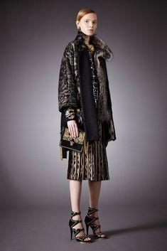 Roberto Cavalli Pre-Fall 2014 Collection Photos - Vogue