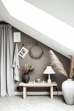 Susan Törnqvist – Interior By Susan Bedroom Wall, Sweet Home, New Homes, Living Room, House, Moodboard Interior Design, Furniture, Home Decor, Boho Wedding