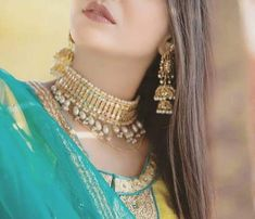 Girly Pictures, Girly Pics, Arabian Women, Dps For Girls, Pearl Necklace Designs, Fancy Jewellery, Saree Photoshoot, Beautiful Girl Image, Girls Dpz