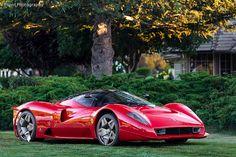 Ferrari P4/5 _______________________ WWW.PACKAIR.COM