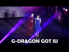 nice   지드래곤 & 아이유 - 팔레트 @ '권지용' 월드투어 콘서트 in 서울 | GD & IU @ 'KwonJiYong' WORLD TOUR in SEOUL