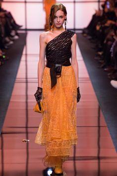 Armani Privé Spring/Summer 2017 Couture Collection