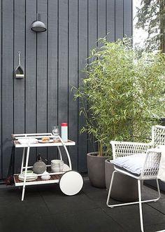 Scandinavisch wonen uit Libelle 21. styling: Sonja Balfoort. Fotografie: Renee Gonkel
