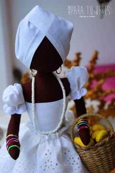 Cute Couple Art, Cute Couples, African Head Wraps, African American Dolls, Afro Art, Coraline, Winter Hats, Sewing, Crafts