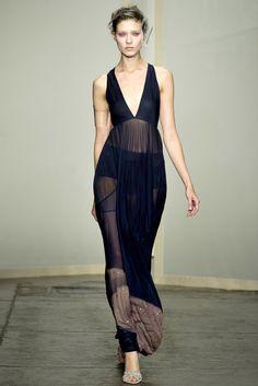 Donna Karan SS13
