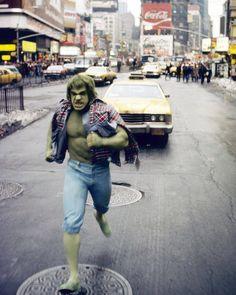 Lou Ferrigno - The Incredible Hulk Incredible Hulk Tv, Amazing Spiderman, Sci Fi Tv Series, Sci Fi Tv Shows, Hero Tv, Hero Movie, Hulk Comic, Judas Priest, Marvel Dc