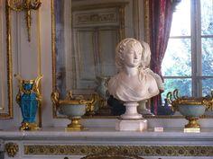 Jean-Antoine Houdon - Summer (Musée Nissim de Camondo) - Ormolu - Wikipedia, the free encyclopedia