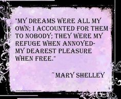 Mary Shelley 3