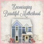 Hey, You. This is a very encouraging post! http://www.encouragingbeautifulmotherhood.com/2012/08/27/hey-you/#