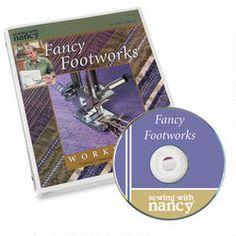 Fancy Footworks - Item # BD2014