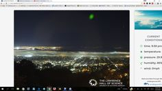 Massive green Object in the sky (Nibiru?) must see!!!! 7/25/2016 - YouTube