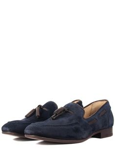 3c209e5d7e5da Check out this product and more at Dapper Street Hudson Shoes, Hudson  London, Suede