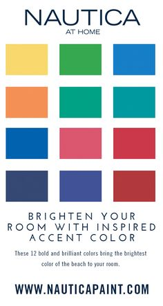 99 Best Nautica At Home Paint Collection Images Colors Guest