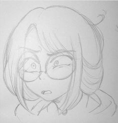 Cartoon Sketches Drawing Sketches Beautiful Drawings Cool Drawings Drawing Expressions Character Design Tips Anime Sketch Aesthetic Art Sketch Inspiration Anime Drawings Sketches, Cool Art Drawings, Pencil Art Drawings, Anime Sketch, Sketch Art, Cool Cartoon Drawings, Random Drawings, Drawing Art, Drawing Tips