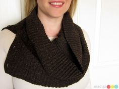 sew-a-simple-cowl-scarf-from-sweater