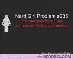 Nerd Girl Problem: Too Many TV Shows, Too Little Sleep…
