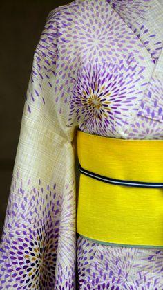 浴衣(yukata)