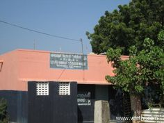 Anganwadi Centre, Mangadu,Chennai